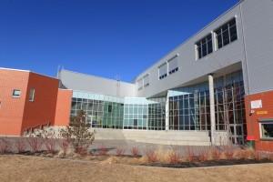 Vernon Secondary School