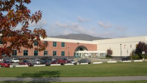 Clarence Fulton Secondary School